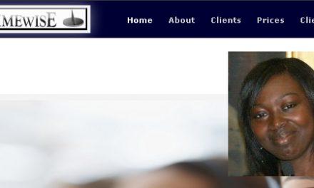 VA in profile – Michelle Safo