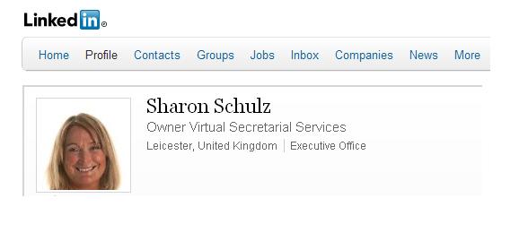 VA in profile – Sharon Schulz, SES Business Solutions