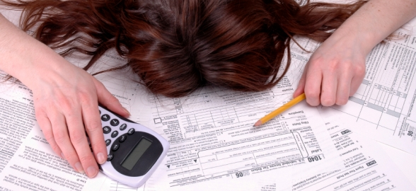 How to avoid Tax Hell