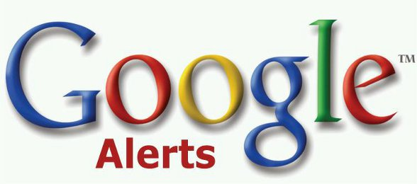 Google Alerts for your Virtual Assistant Business