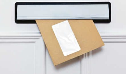 Make address guesswork a thing of the past