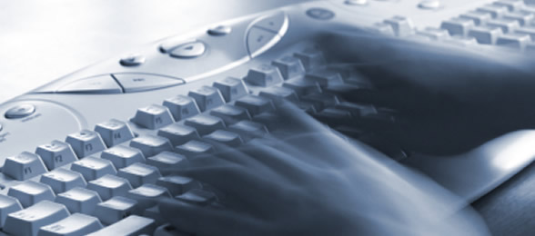 Reviewing, Measuring and Improving your Typing Speed for Transcription Services