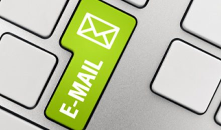 Auto CC an email address when sending emails in Microsoft Outlook