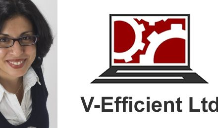 Virtual Assistant In Profile: Zeina Barker