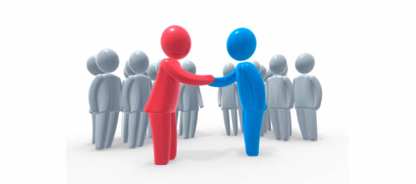 Are you benefitting from business referrals?
