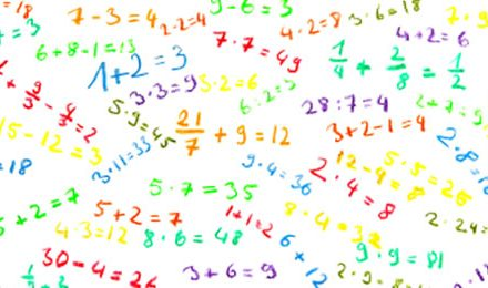 Formula-free super quick maths