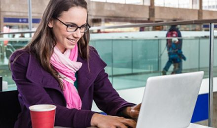 Public WIFI spots – how secure are you?