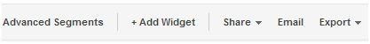 Add widget