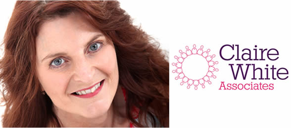 Virtual Assistant in Profile: Claire White