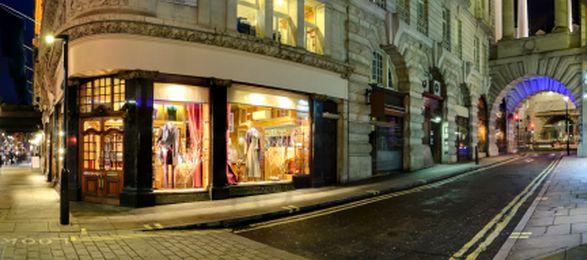 How effective is your shop window?
