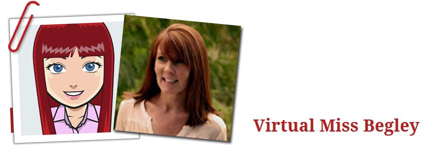 Virtual Assistant in Profile: Sarah Begley