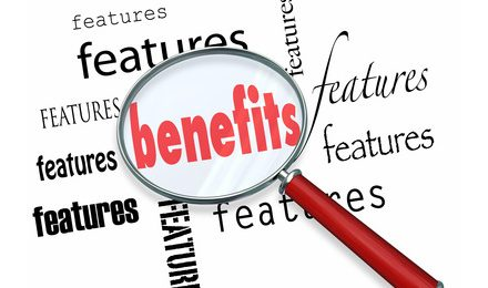 Are you promoting your business benefits to attract more clients?