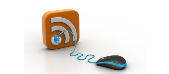 Automatically sending blog posts as an email to your contacts