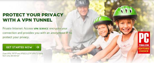 VPN CTA