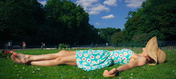 6 Tips to staying cool at work this summer