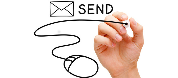 Including blog content in your campaign emails in Mailchimp