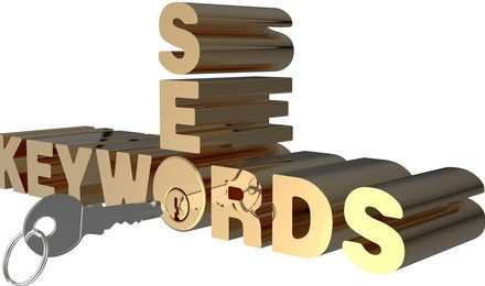 Simple guide to website keyword placement