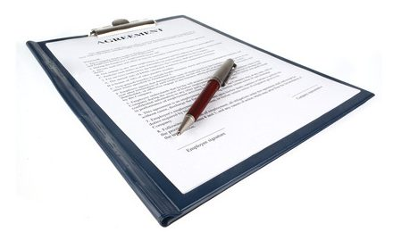 What to include in your Client Agreement