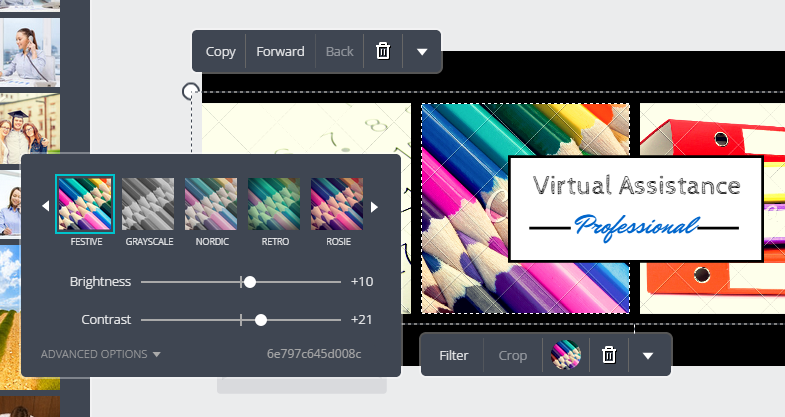 Canva – Graphic Design Online