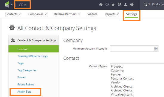 [How To] Automatically tag non-marketable contacts in Infusionsoft