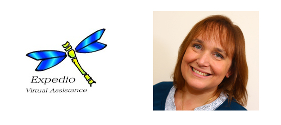 Virtual Assistant in Profile: Joanne Sparkes