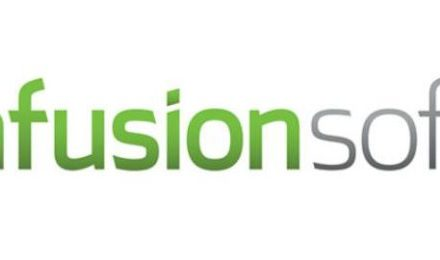 Creating and editing saved searches in Infusionsoft