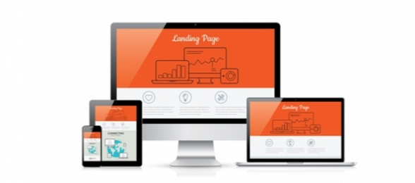 Top 5 tools to easily create professional landing pages