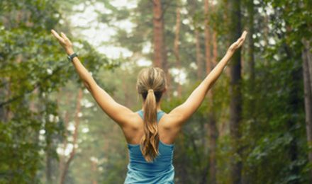Health, Happiness and a Successful Business