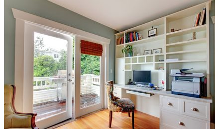 Creating a Productive Home Office Environment