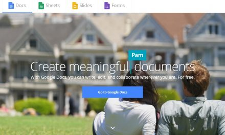 How to create a simple questionnaire in Google Docs