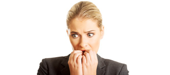 How to Beat First Client Consultation Nerves