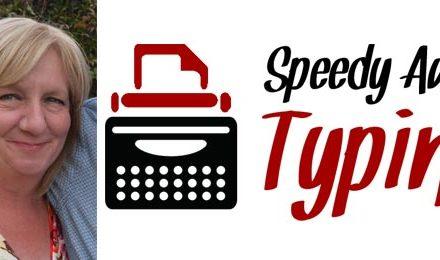 VA in Profile – Lisa Lade, Speedy Audio Typing