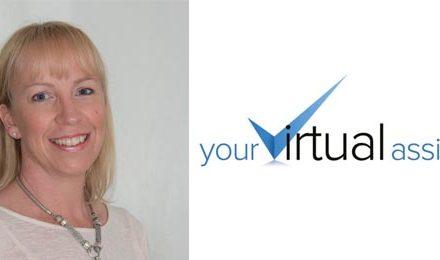 VA in Profile – Clare Farthing