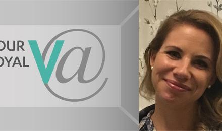 VA in Profile – Lucy Tipler