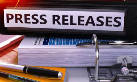 How to format a great press release template in Microsoft Word