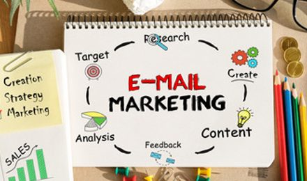 How to Build an Email Marketing List in 4 Simple Steps