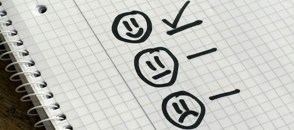 How to Create an Infusionsoft Satisfaction Survey