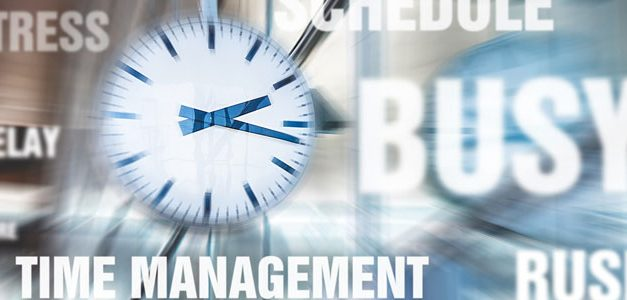 Time Management Tips for Virtual Assistants