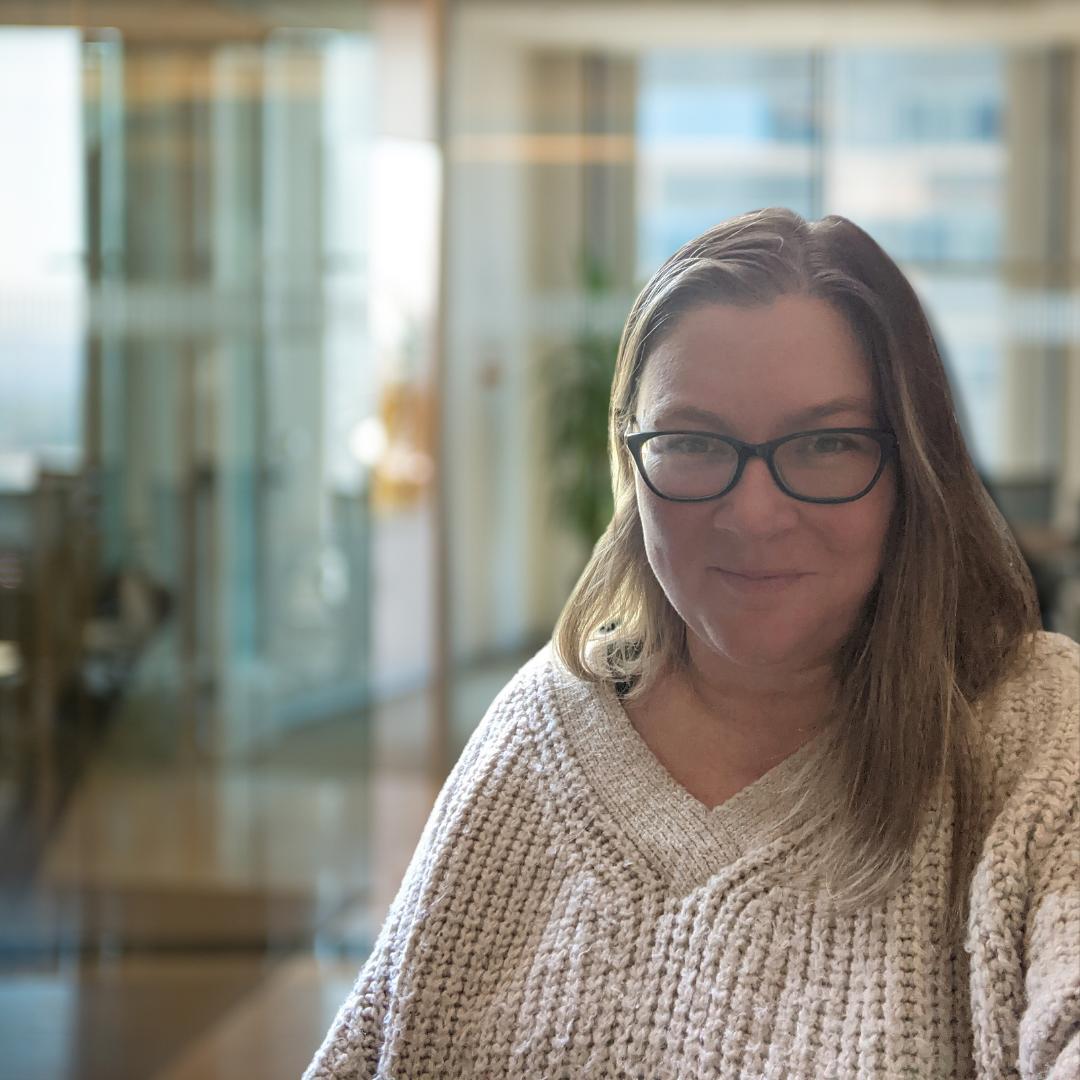 Kate Kurdziej - Olivier Consultancy