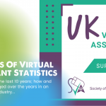 10 Years Of Virtual Assistant Statistics